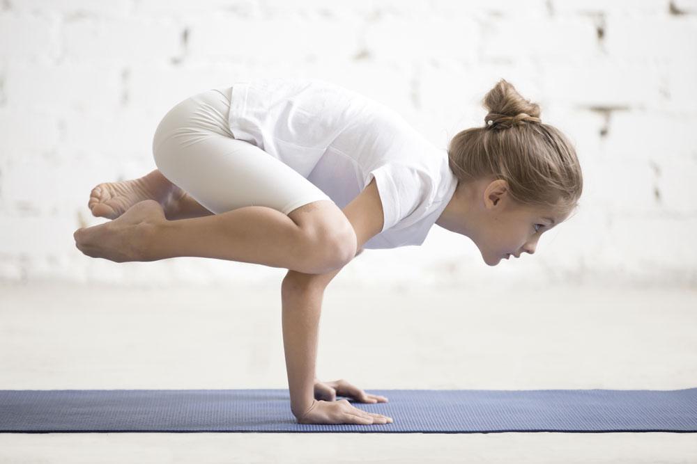 a19fa2971 Yoga para niños  Disfrutar