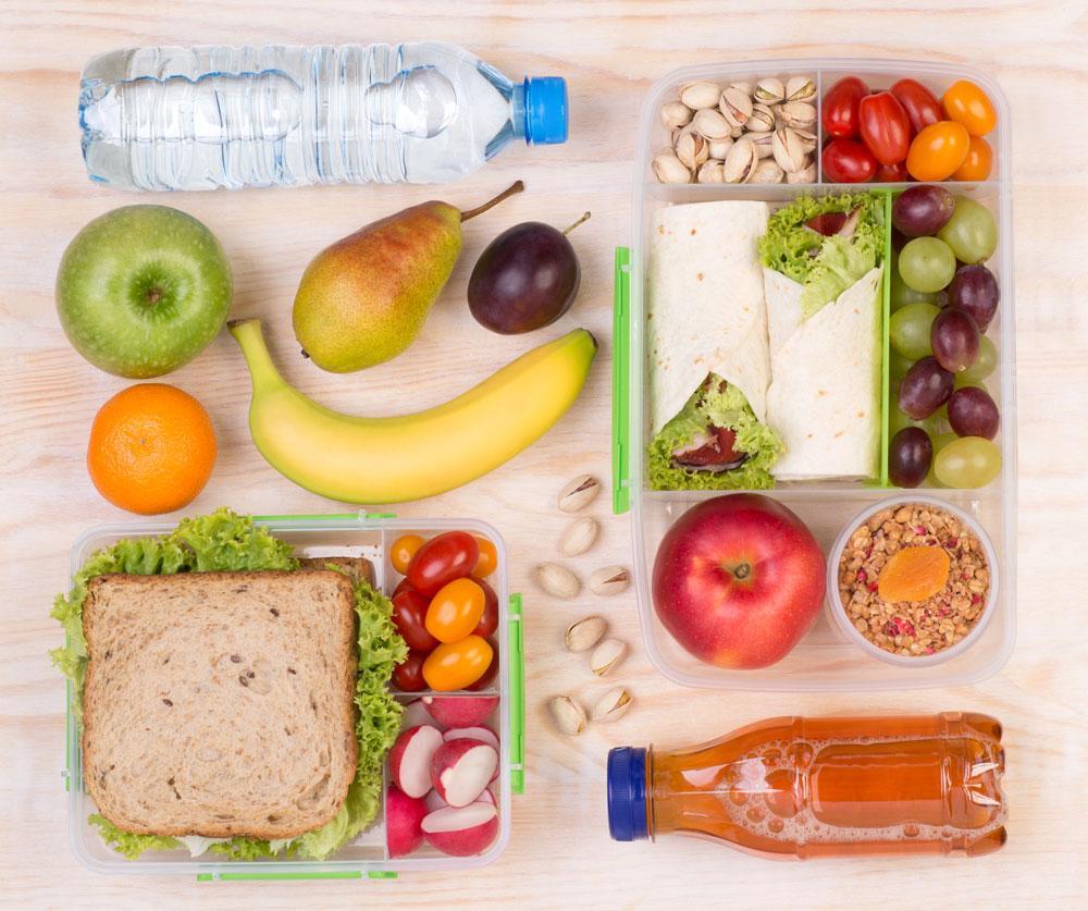Alimentos que nos roban nutrientes