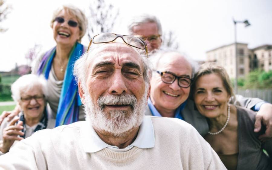 Where To Meet American Seniors In Ny Free